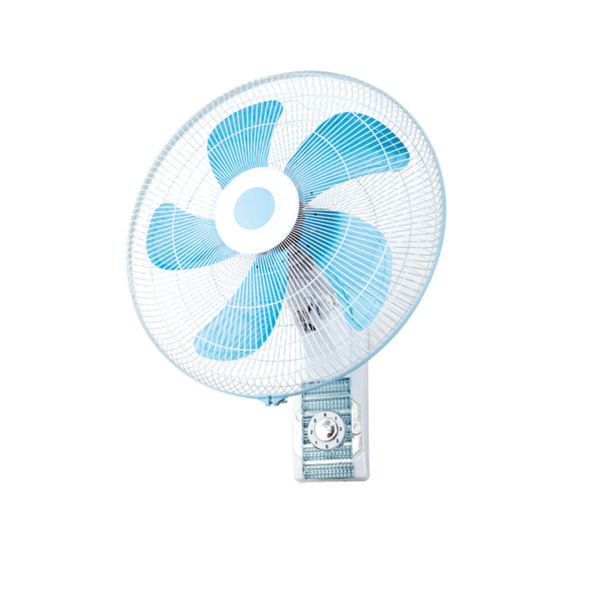 18 inch wall fan with 5 blades