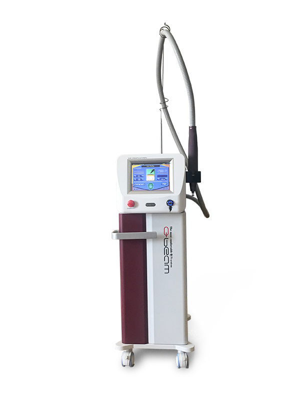 Q-Switched Nd YAG Q-Switched Nd YAG Laser Machine