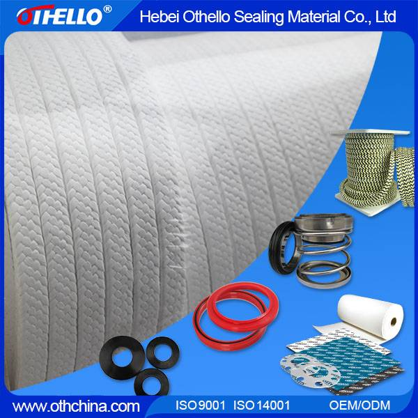 ptfe packing in seal