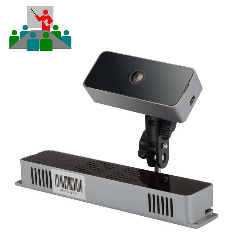Finger Touch Portable Interactive Whiteboard CVGI-E377