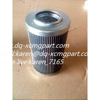 xcmg spare parts wheel loader LW300K LW300F ZL50G LW500K ZL50GN converter filter 250200144