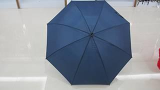 Auto Manual Straight Golf Umbrella Fiberglass