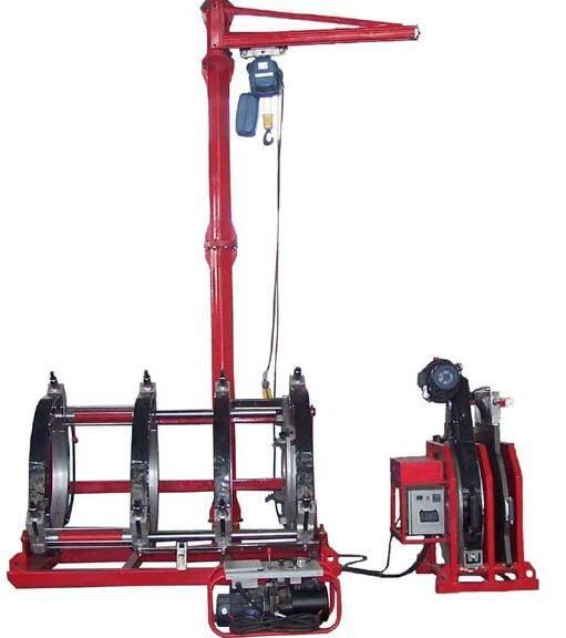 Plastic welding machine SHD800