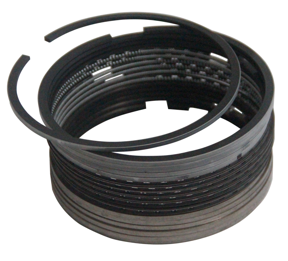 Piston Ring for Doosan excavator engine