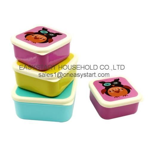 hot selling sandwich box,high quality sandwich box, BPA free sandwich box