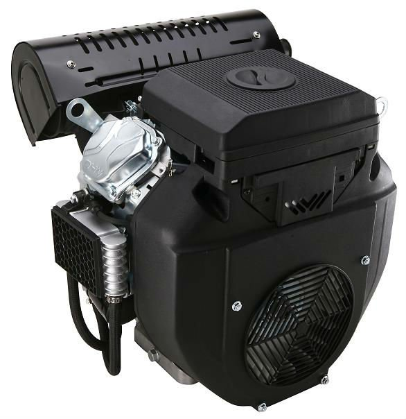 2V78 V-twin cyclinders 22hp GASOLINE ENGINE with high quality