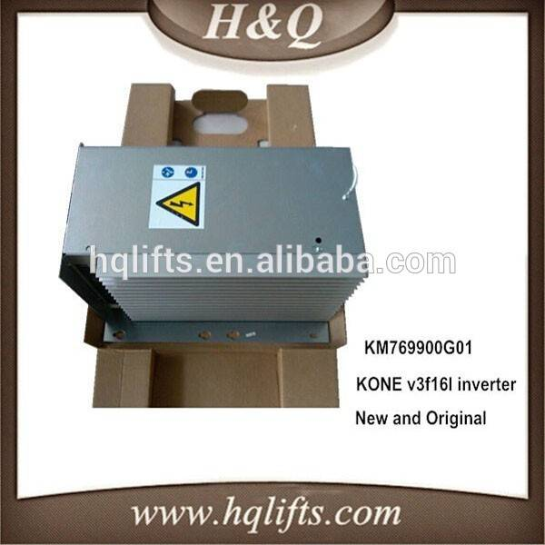 All Brands Of Elevator Spare Parts, Elevator Lift Spare Parts V3F16L