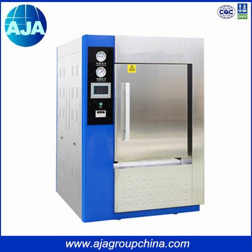 HA-WG Series Pulse Vacuum Autoclave Sterilizer