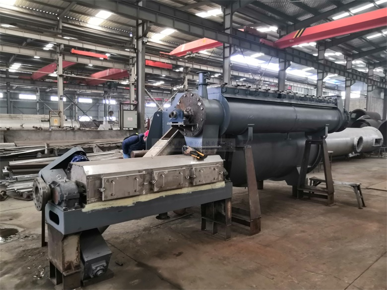 Fishmeal Production Line for Ship