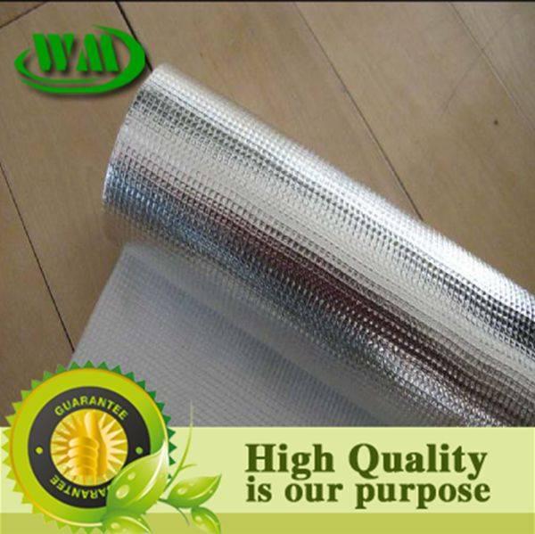 thermal insulation aluminum foil fiberglass fabric