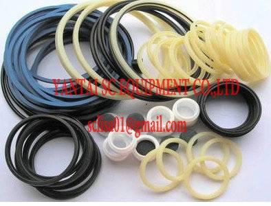 GB hydraulic breaker seal kits