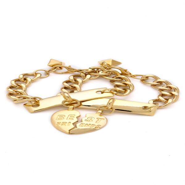 Stainless Steel Fashion Bracelets