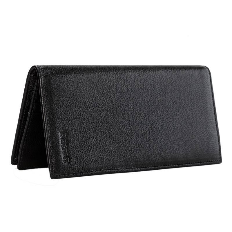 Anti theft mens wallet rfid multifunction card holder