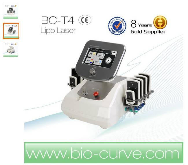 BC-T4 Lipo Laser system beauty machine
