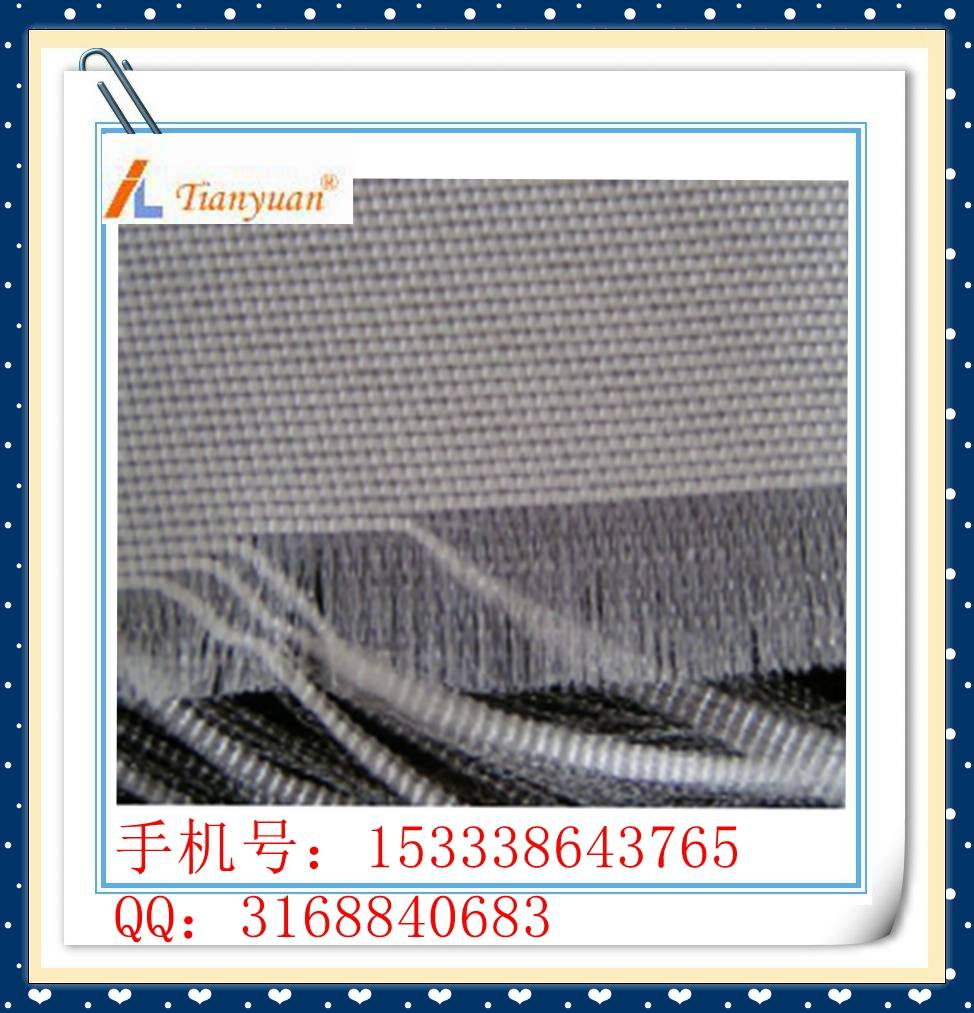 supply Polyester nonwoven dust collector filter cloth