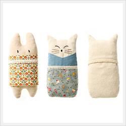 Sugarfarm Onsimee Natural Heatpack (Cat/Rabbit)