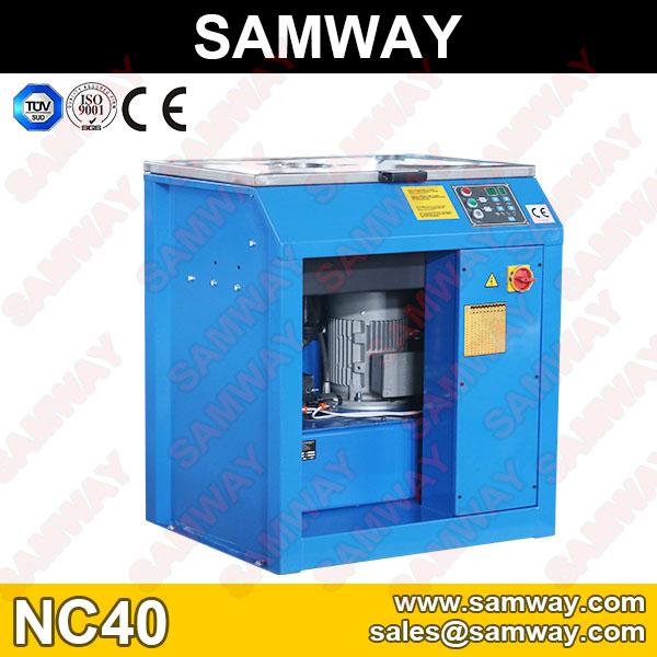 Samway NC40 Hydraulic Hose Crimping Machine