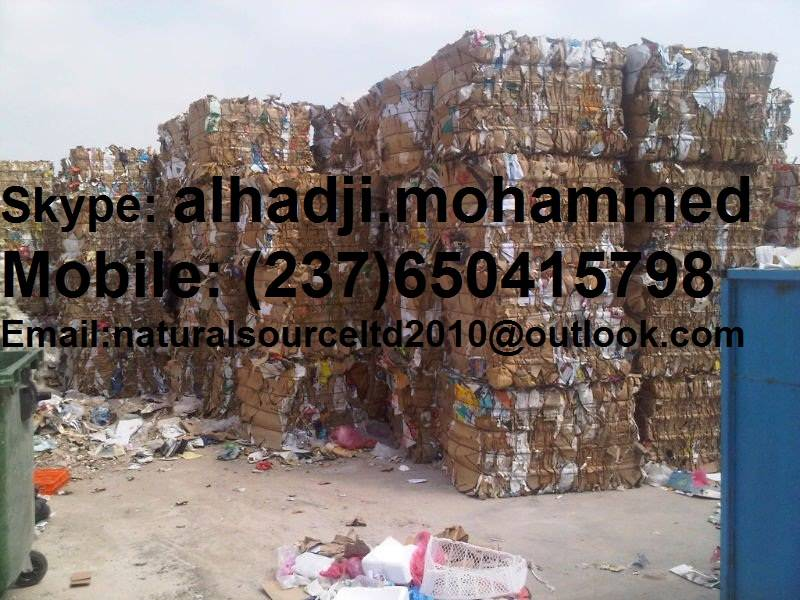 ONP OINP Maganize OCC Flyleaf Shaving Sorted Office Paper 43 Coated Book Stock White Tissue Waste pa
