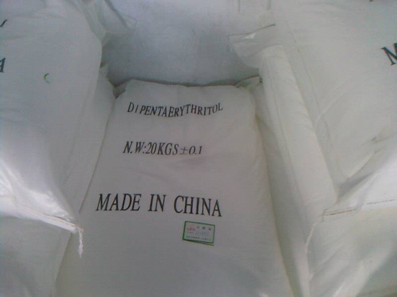 industrial Pentaerythritol