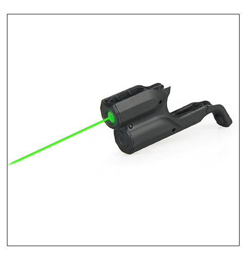 outdoor sports accessories military tactical weapon optical gun green laser sight for hunting