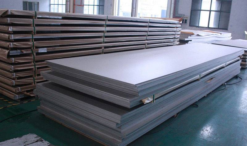 Type 316 stainless steel sheet/plate