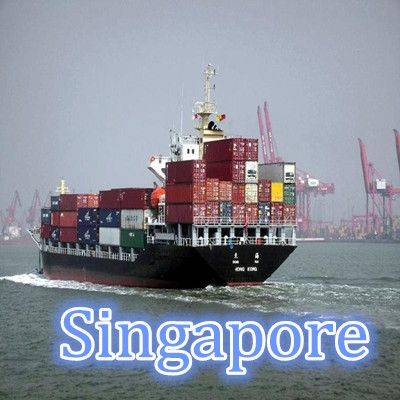 sea freight shipping to Singapore from Guangzhou/Shenzhen,China