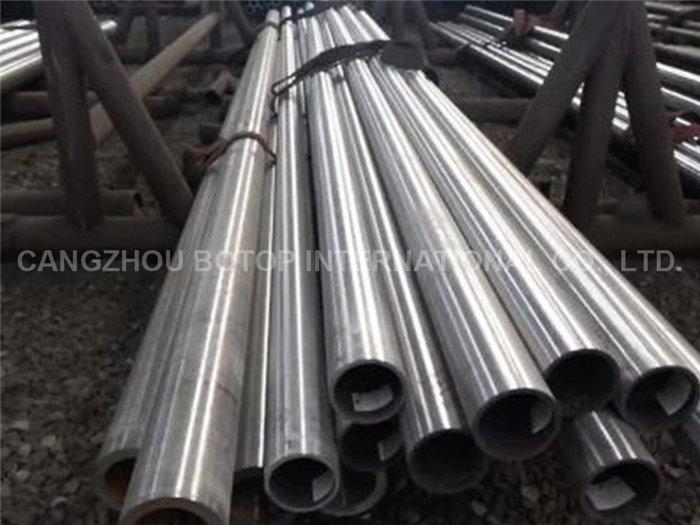 ASTM A213 T11 Alloy Seamless Steel Boiler Tubes