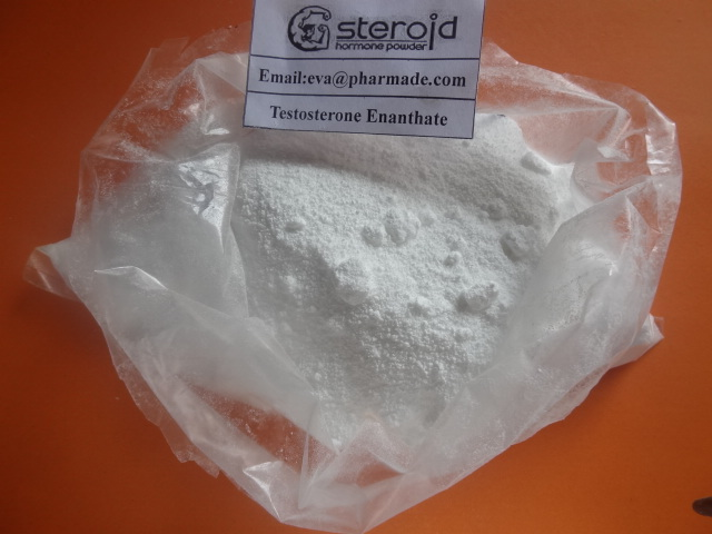Super discreet shipping Testosterone Enanthate Steroid Powder
