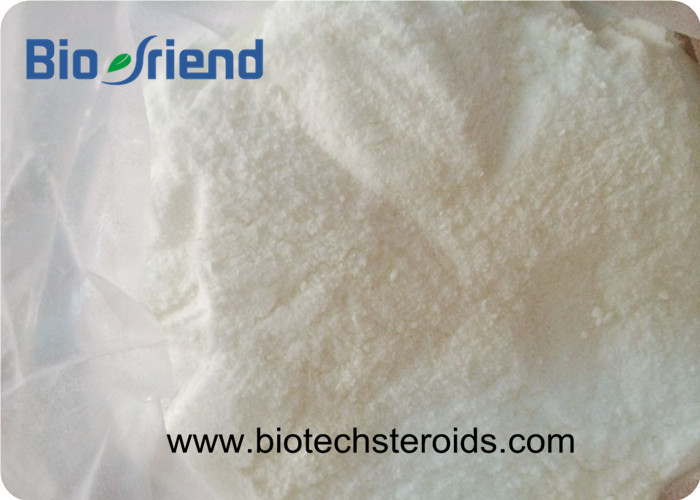 Supplement Androgenic Steroids Mibolerone Acetate for Male Muscle Enhancement 3704-09-4