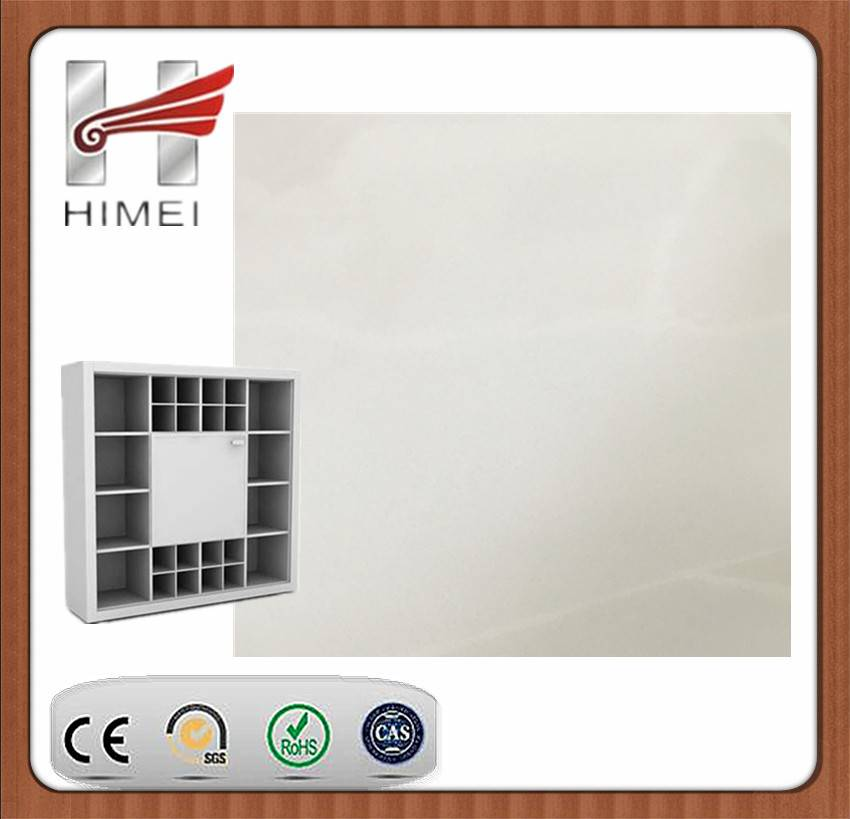 Himei PVC film laminating sheet for cabinet