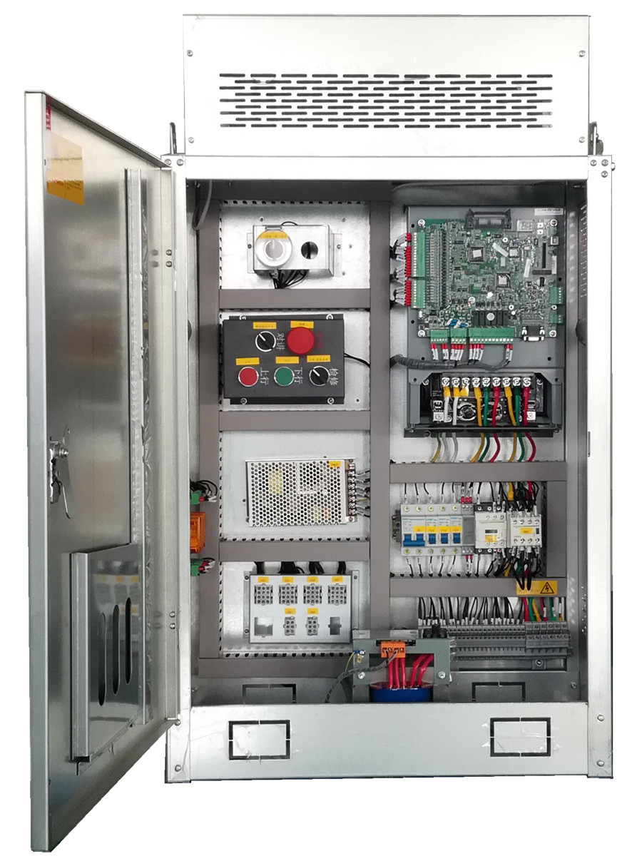 Elevator Intelligent Machine EC160A