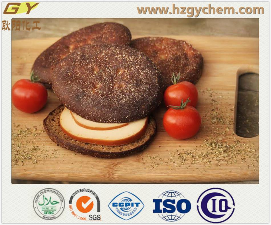 Calcium Stearoyl Lactylate CSL E482