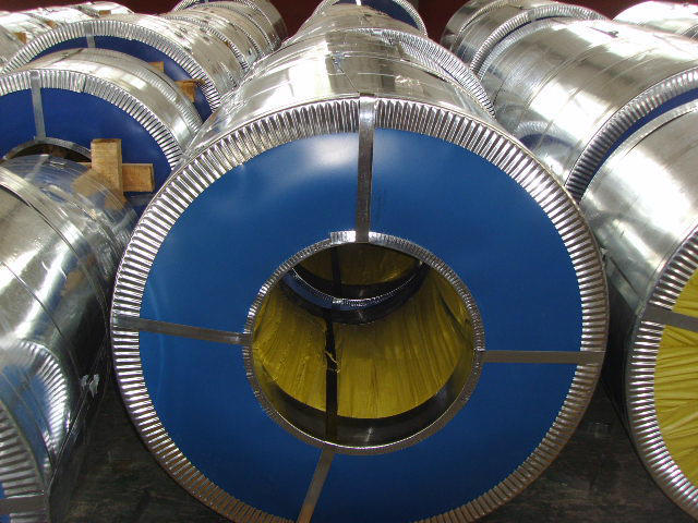 G40 hot dipped galvanized steel coil