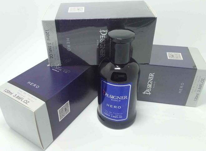 Cosmetics OEM/ODM New Products Natural Perfumes For Men