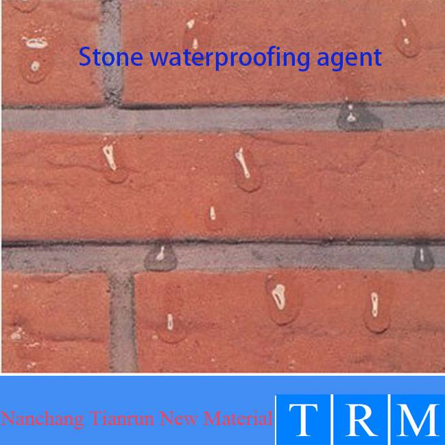 Stone water repellent / Silicone Based Waterproof Agent T-621  Stone waterproofing agent  stone prot
