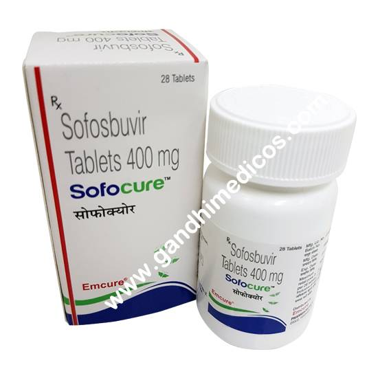 Sofocure Tablets