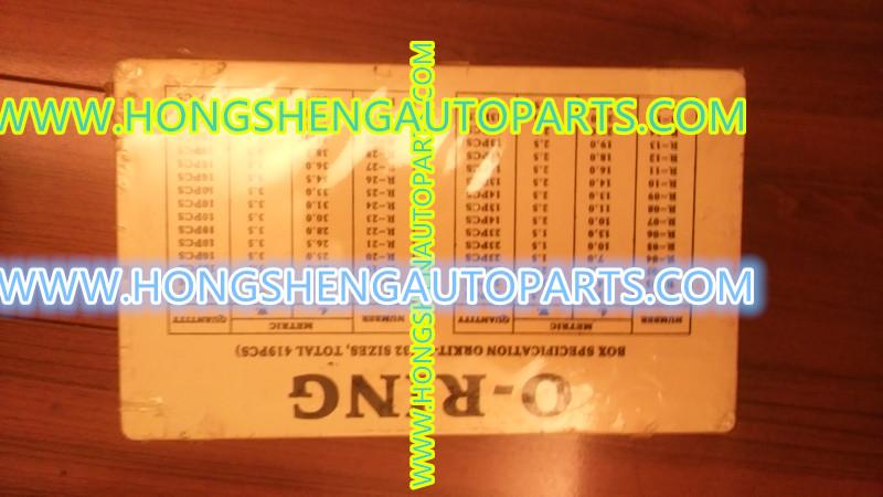 419PCS VITON O RING KITS