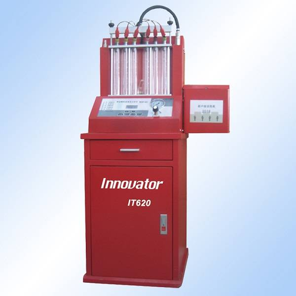 Injector Cleaner IT620  with CE