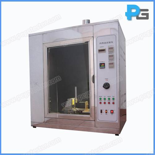 IEC60695-2-10 High Precision Glow Wire Tester