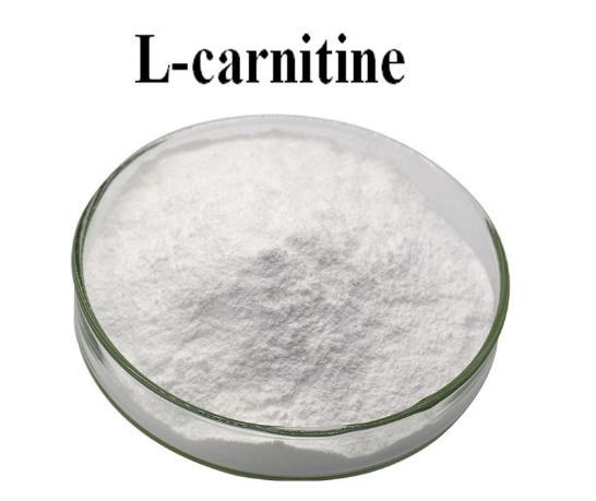 Healthcare Supplements CAS 541-15-1 L-Carnitine Tartrate L-Carnitine