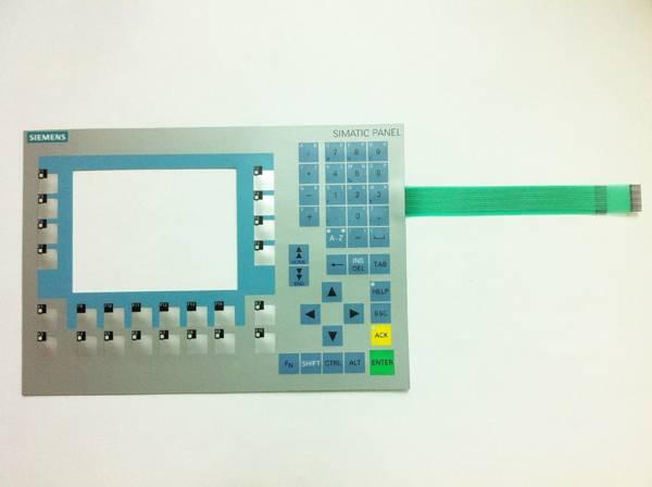 Membran keypad for OP277-5.7 inch