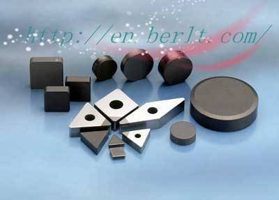PCBN Cutting tools Blank