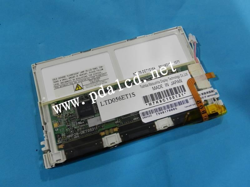 New LTD056ET0S,LTD056ET1S,LTD056ET0T LCD