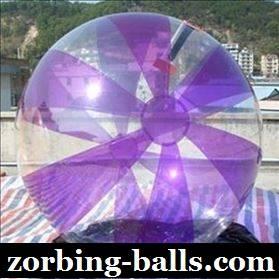 Water Walking Ball, Water Zorb