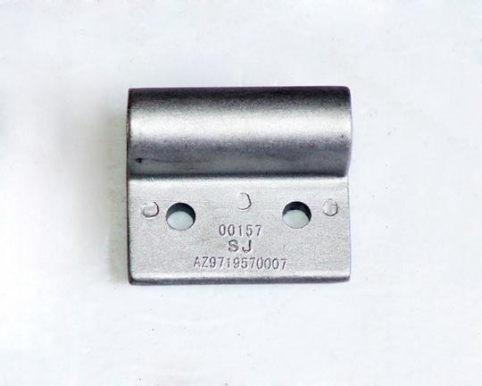 Sinotruk Howo truck parts AZ9719570007 bracket