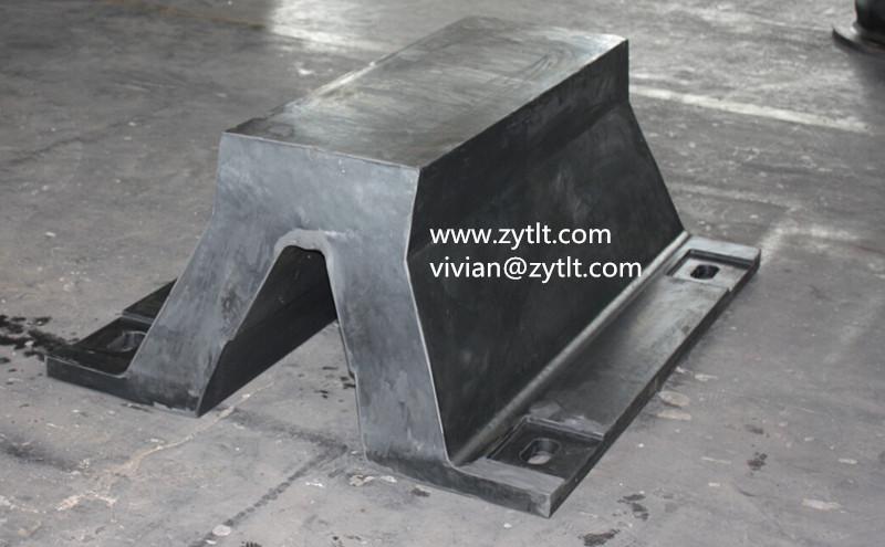 Super arch marine rubber fender supplier