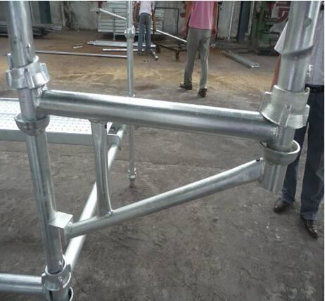 OEM scaffolding accessories Scaffolding Brackets