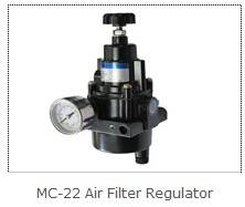 Air Filter Regulator for pneuamtic actuator