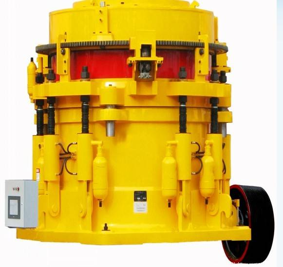 High quality nordberg symons cone crusher for sale