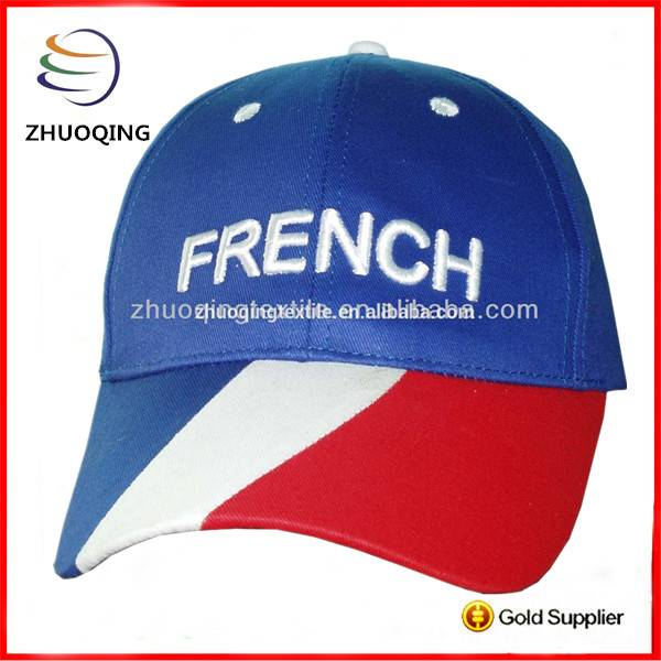 3D Embroidery Logo Cotton Baseball Caps,cap And Hats - Cap